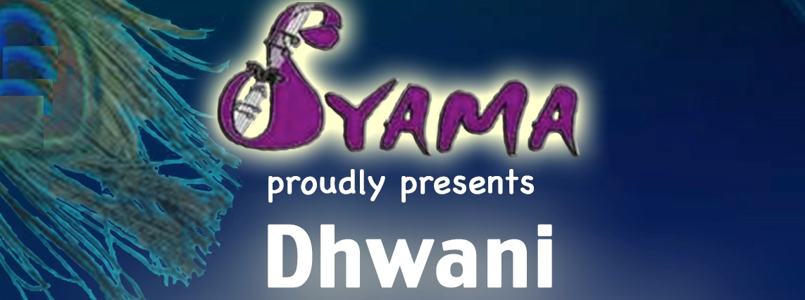 SYAMA – Celebrating 15 musical years!